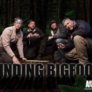 FindingBigfoot